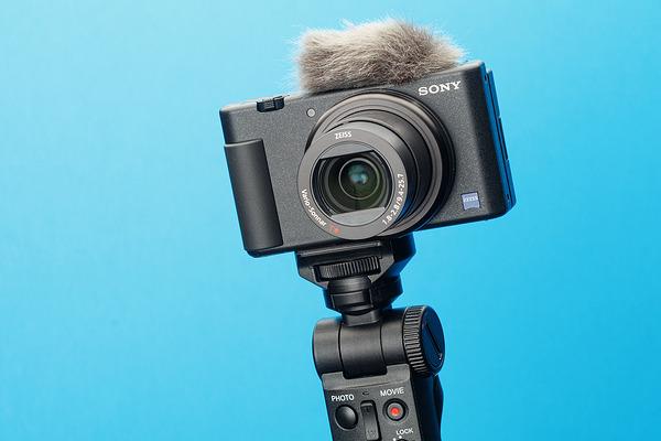 بهترین دوربین برای تولید محتوا